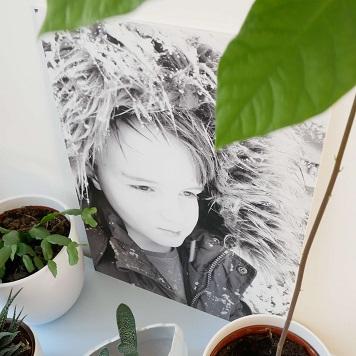 Foto print Saal-digital