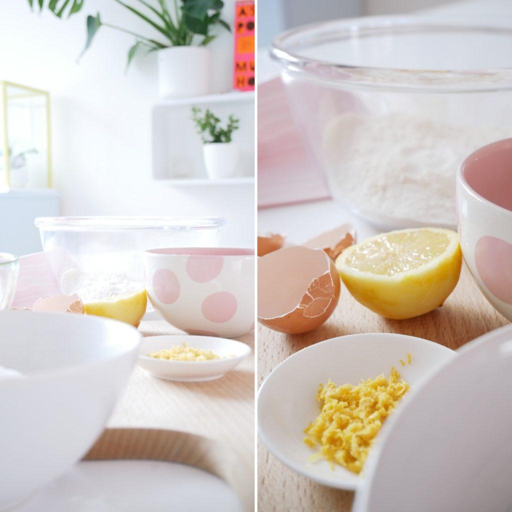 blauwebessen citroencake