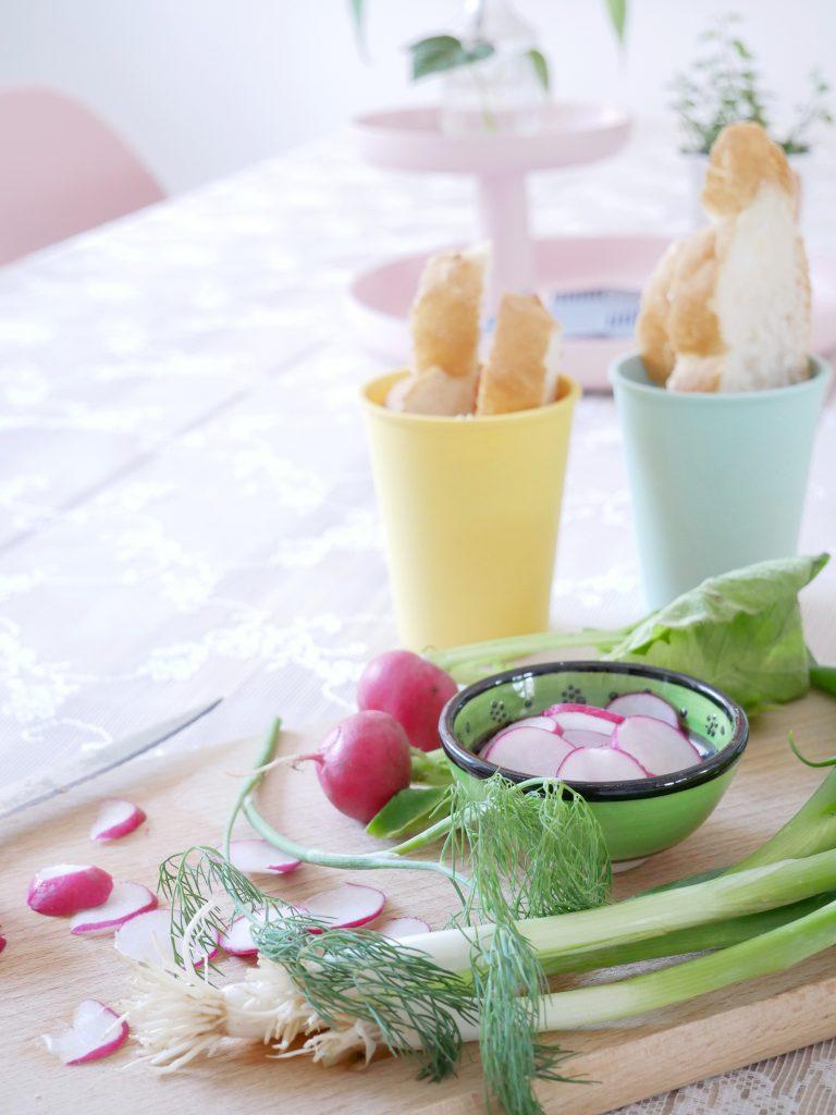 Sclodnik soep ingrediënten