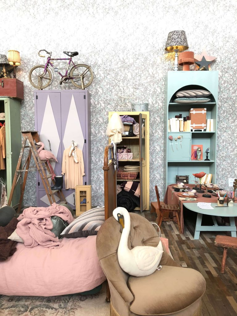 Kinderkamer VT Woonhuis
