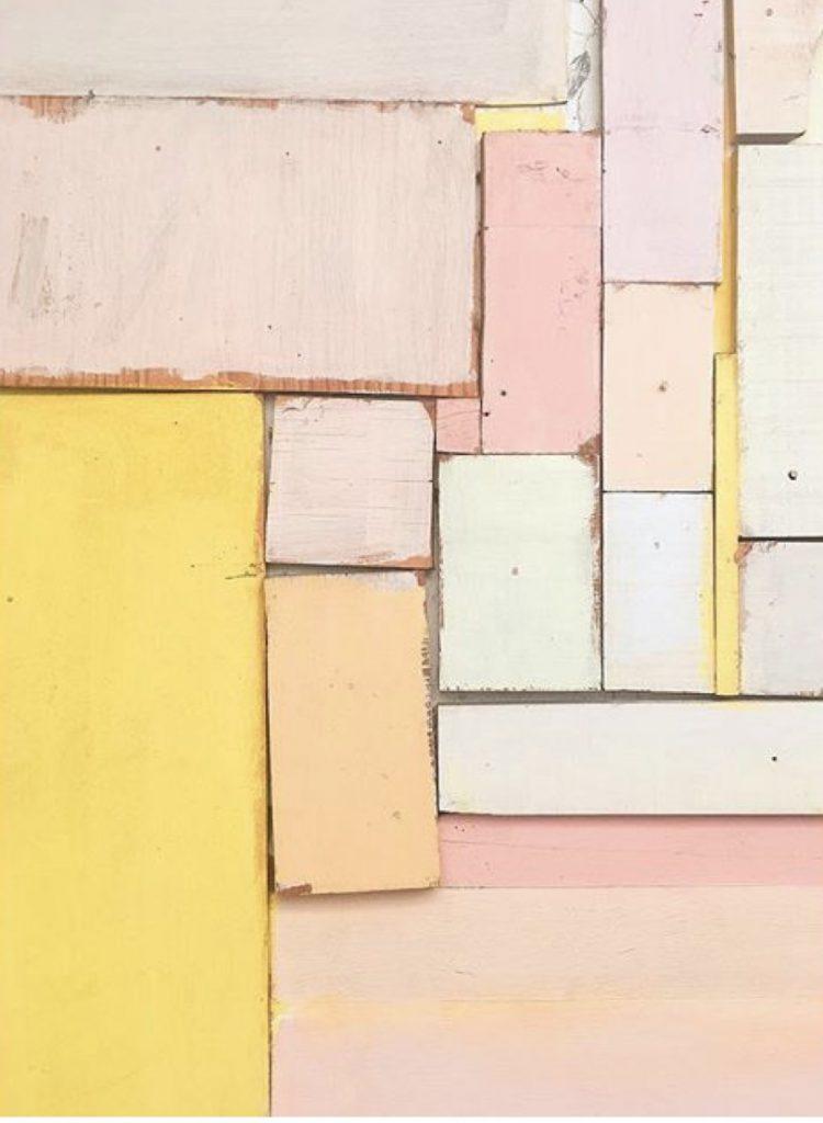 Pastel stenen Pinterest