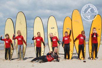 10x leuk dagje uit in de meivakantie, kids adventure week zandvoort