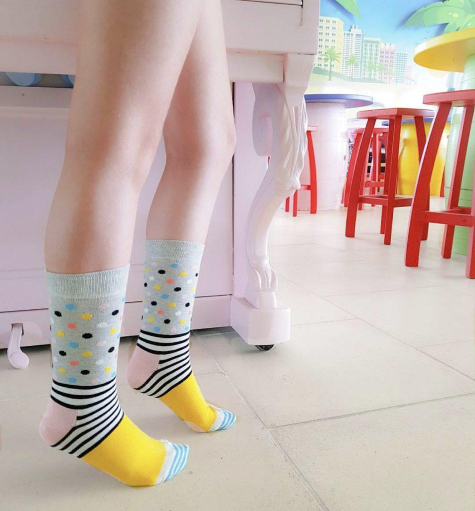 Sokken van Happy Socks