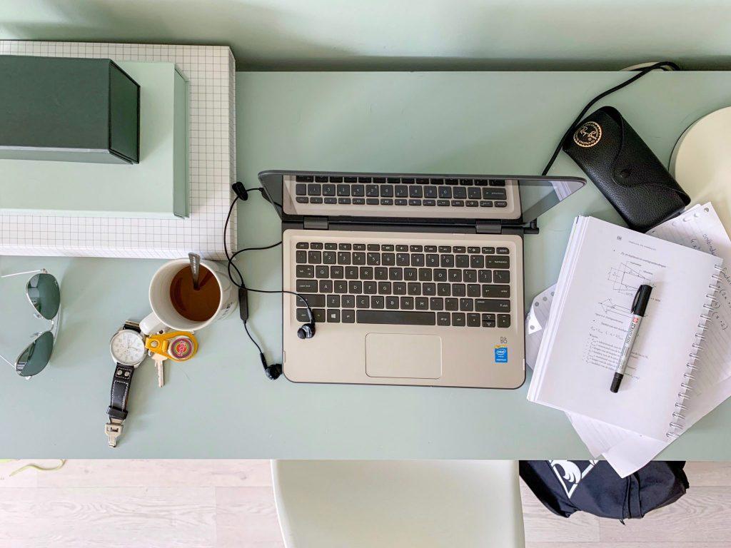 Laptop voor studenten